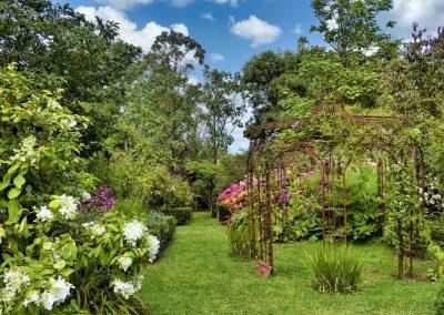 Le Jardin - Tout autour de la terre